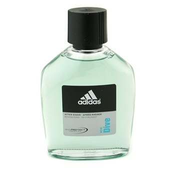 Adidas Обои entitled Adidas - Ice Dive After Shave Splash