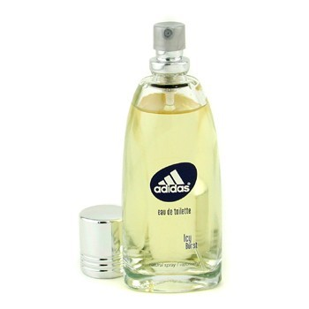 Adidas - Icy Burst Eau De Toilette Spray - adidas Fan Art