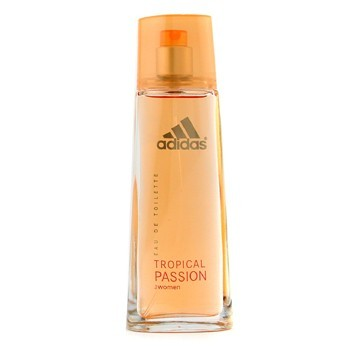 Adidas Обои called Adidas - Tropical Passion Eau De Toilette Spray