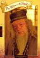 Albus Dumbledore - Headmaster