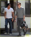 Alexander Skarsgard: More Bromance for Bill & Eric? - alexander-skarsgard photo