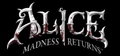 Alice Madness Returns Walkthrough  - alice-madness-returns-fanclub photo