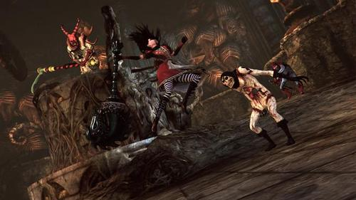 Alice Madness Returns Walkthrough