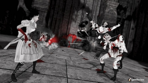 Alice Madness Returns - alice-madness-returns-fanclub Photo
