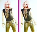 Amelia Lily! Beautiful/Talented/Amazing Beyond Words!! 100% Real ♥  - allsoppa fan art
