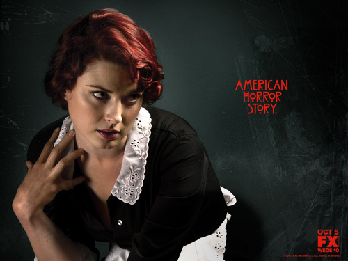 American Horror Story - american-horror-story Wallpaper