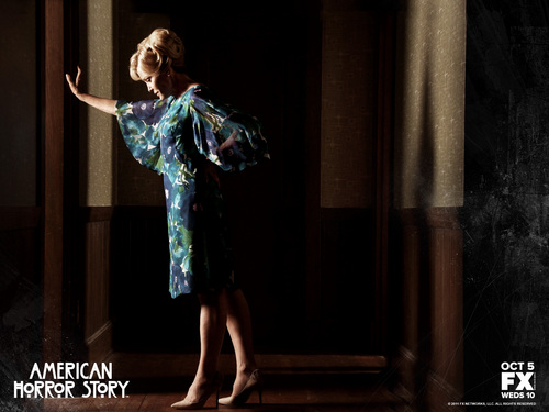 American Horror Story wallpaper titled American Horror Story