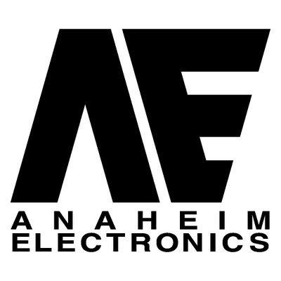 Anaheim Electronics