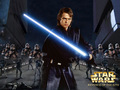 "Anakin from ""Revenge of the Sith"" - the-anakin-skywalker-fangirl-fanclub wallpaper"