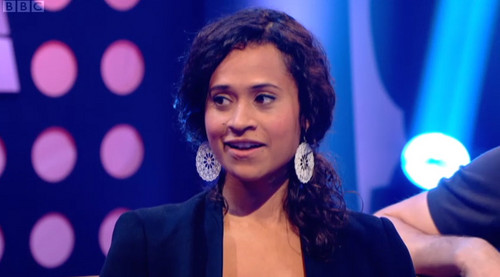 Angel Coulby Appreciation Afternoon - Part 1 of 3
