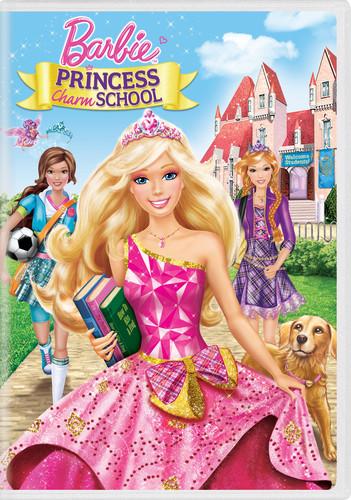 películas de barbie fondo de pantalla titled Another PCS DVD cover (largest view ever)