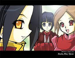 avatar anime