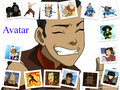 Avatar - avatar-the-last-airbender wallpaper