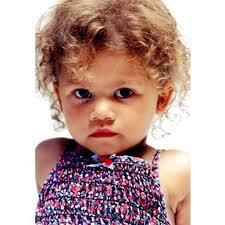 Baby zendaya