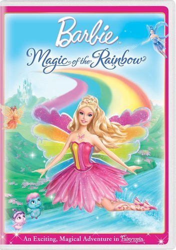Barbie Fairytopia: Magic of the regenbogen