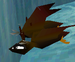 Bat - spyro-the-dragon icon