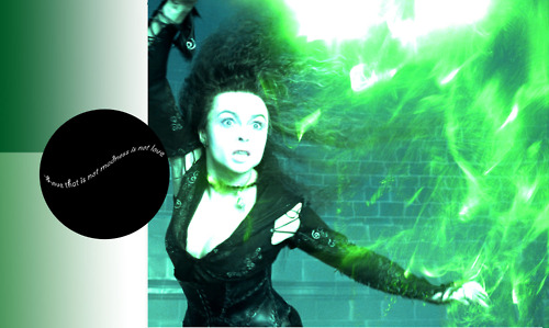 Bellatrix~♥