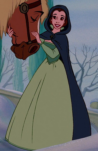 Belle Dresses