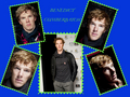 Benedict Wallpaper - benedict-cumberbatch wallpaper