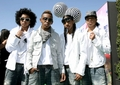 Bet awards 2011 with mindless behavior - mindless-behavior photo