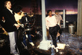Billie Jean *behind the scenes*