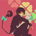 Blue Exorcist Icon - ao-no-exorcist icon