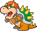 Bowser - paper-mario-and-ttyd photo