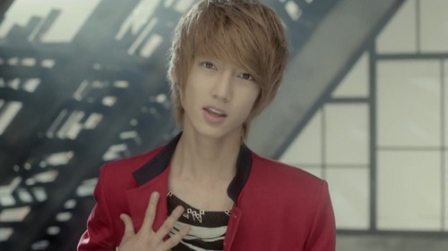 Boyfriend - Don't touch my girl - men-of-kpop Screencap