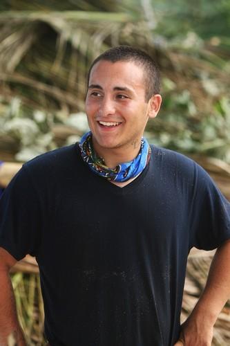 Brandon Hantz