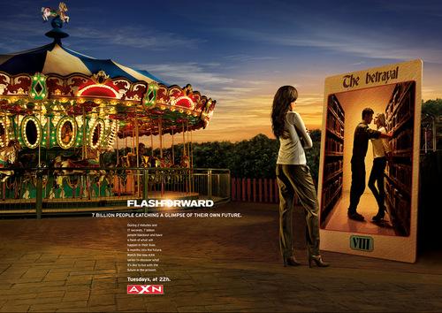 Brazil Ad campaign