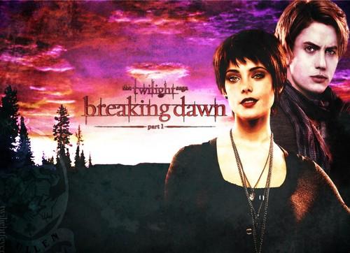 BreakingDawn_The Cullens