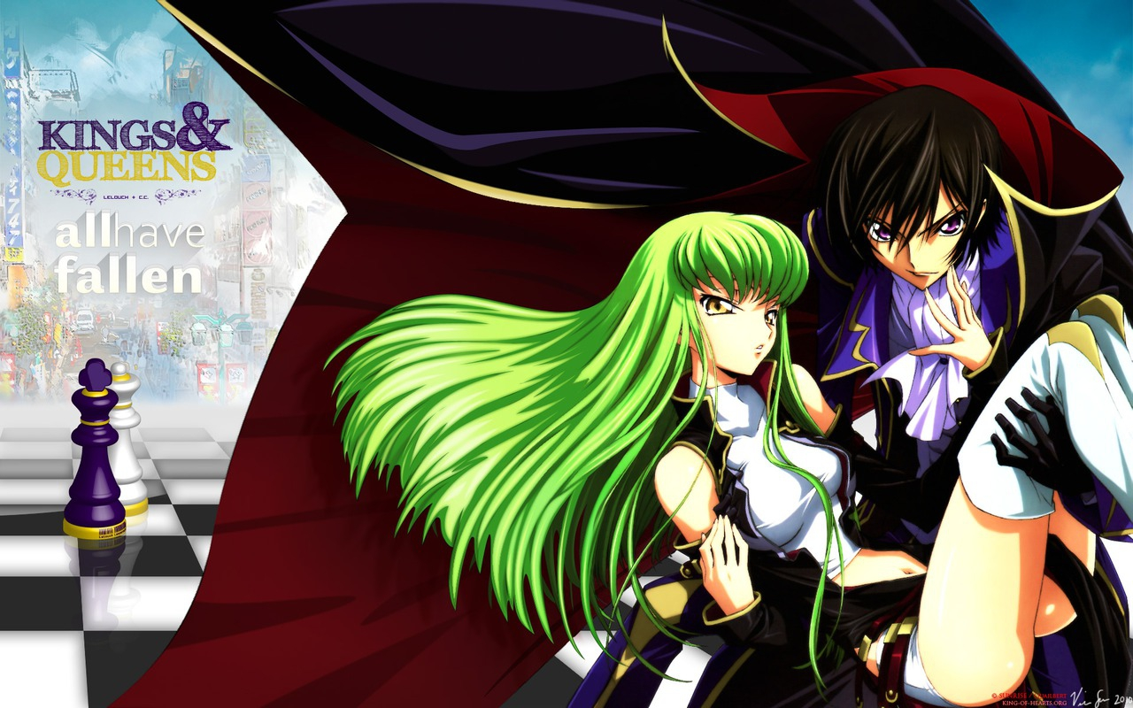 from Code Geass images C.C Wallpaper HD wallpaper and background ...