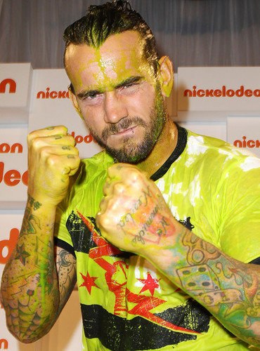 CM Punk-KCA