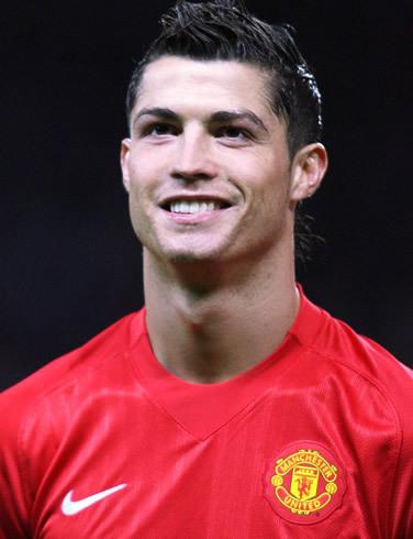Manchester United يعرض Cristiano Ronaldo