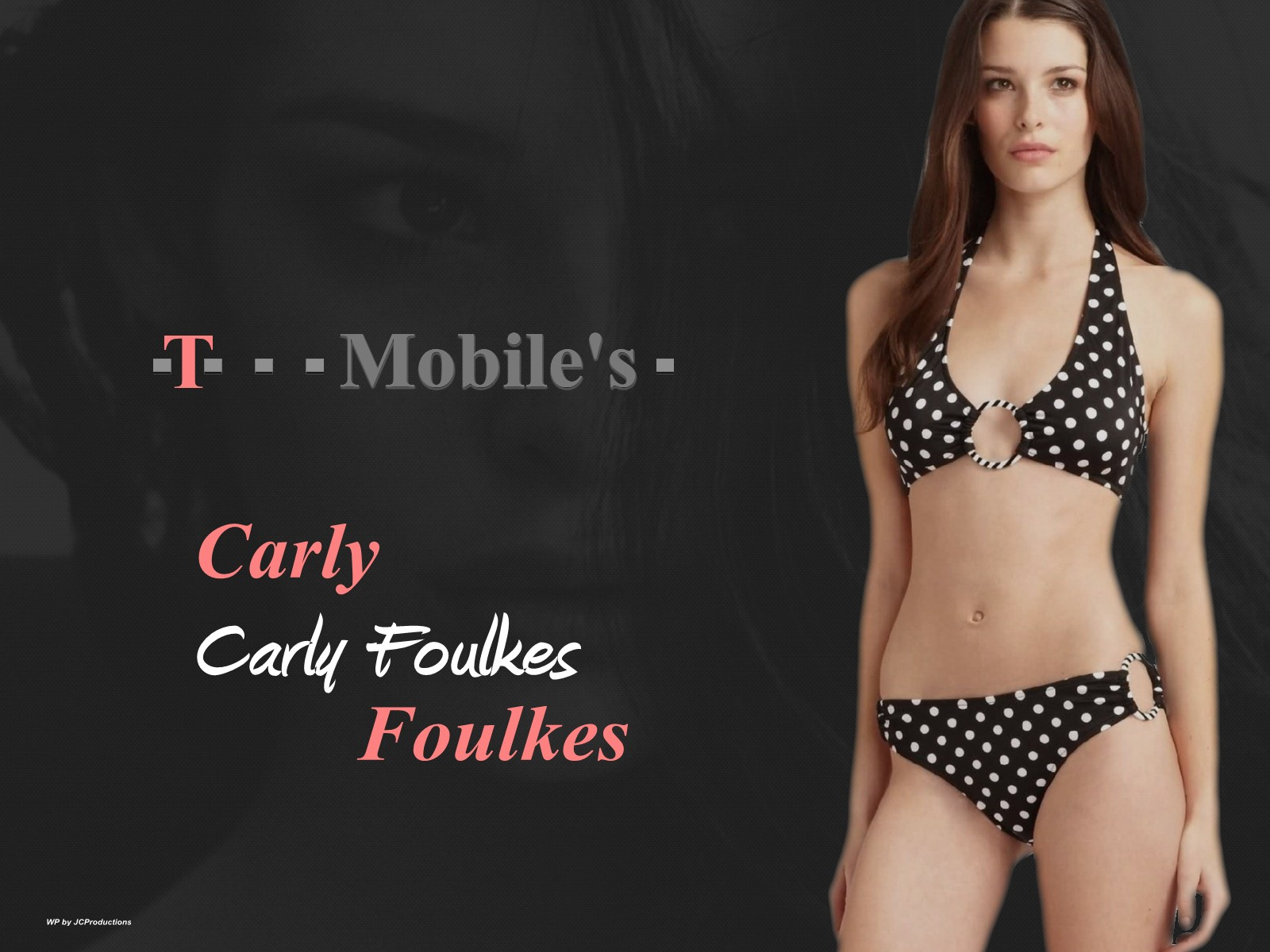 carly foulkes net worth