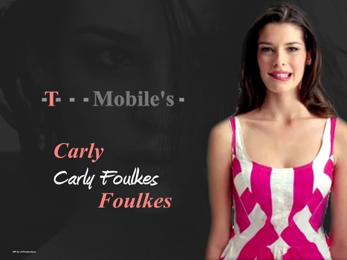 Carly Foulkes