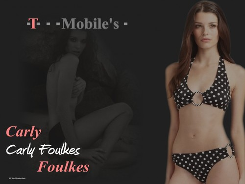 Carly Foulkes - carly-foulkes Wallpaper