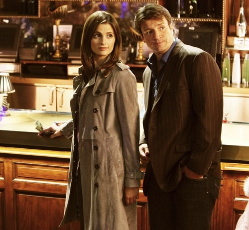 Caskett<3 Season Three
