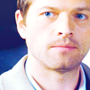 Castiel 사진 with a portrait entitled Castiel