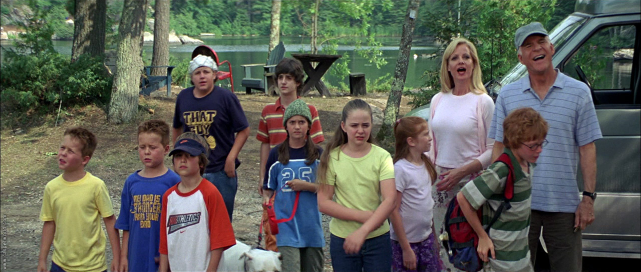 Cheaper By The Dozen 2 Twins Cheaper By the ...