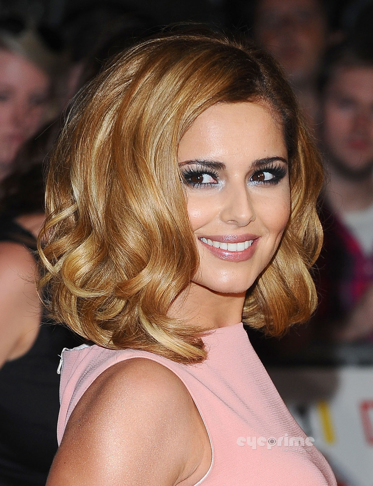 Cheryl Cole: 2011 Pride of Britain Awards in London, Oct 3 ... Cheryl Cole Photos