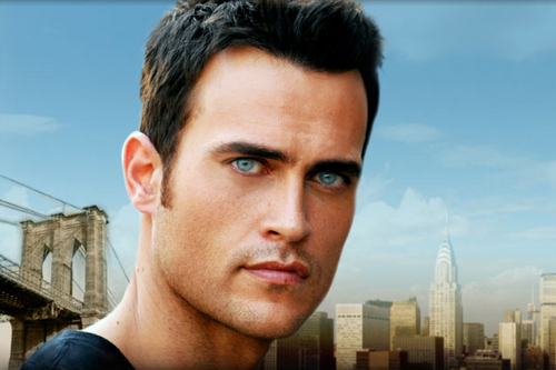 cheyenne jackson - photo #15