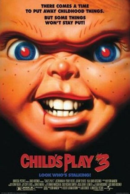 90s horror images childs play 3 wallpaper and background