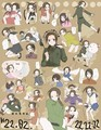 China Mania! - hetalia-china fan art