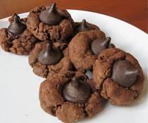 チョコレート Kisses