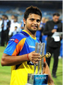 Cool Sanu - suresh-raina photo