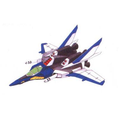 Core Fighter