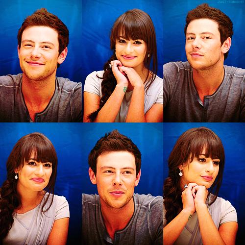 Cory & Lea