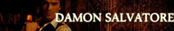 Damon Salvatore<3