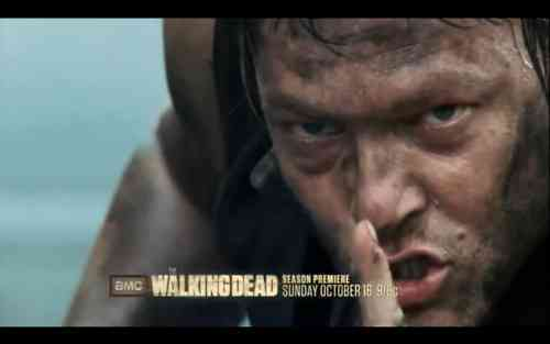 The Walking Dead images Daryl <3 wallpaper and background photos